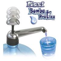 Maxi Bomba Prática para Galões Retornáveis (211.582)