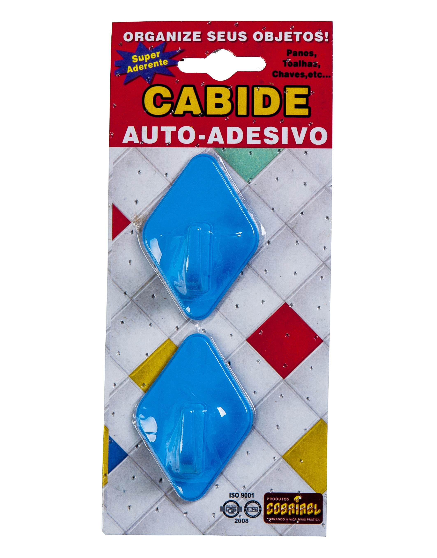 Cabide Adesivo Losango (211.615)