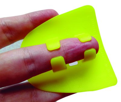 Protetor de Dedos Prático   (211.670)